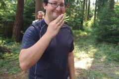 Outdoor Training Bujinkan Ninjutsu